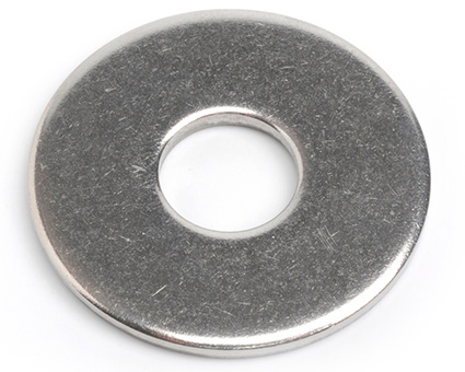Stainless Steel Wood Construction Washers