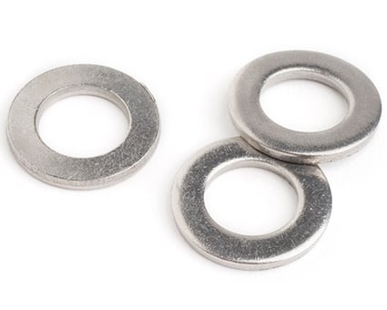 Stainless Steel Washers for Clevis Pins (Coarse) DIN 1441