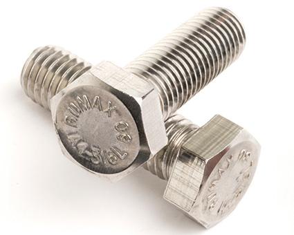 Stainless Steel Hexagon Set Screws